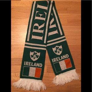 Accessories - NWOT Ireland Scarf 🇮🇪 purchased in Ireland